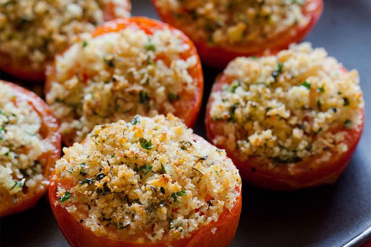 Cepti tomāti