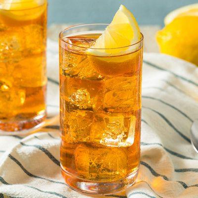 Ledus tēja