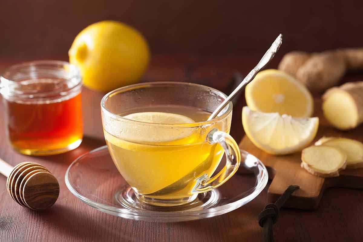 Ingvera tēja