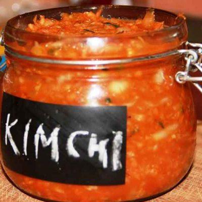Kimči (Kimchi)