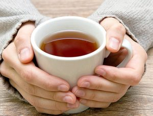 Tējas sēne