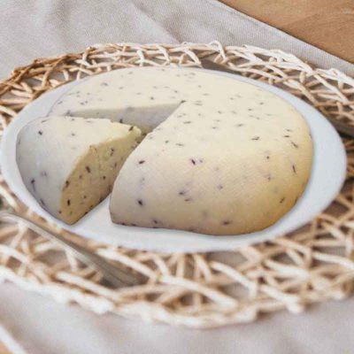 Tradicionālais Jāņu siers